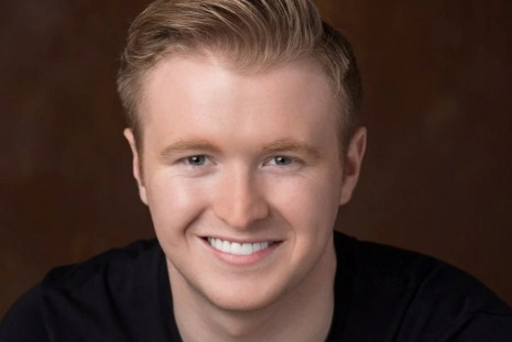 Kyle Ivey accomplished actor & CCM alumnus